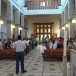 Inizio Catechesi 1